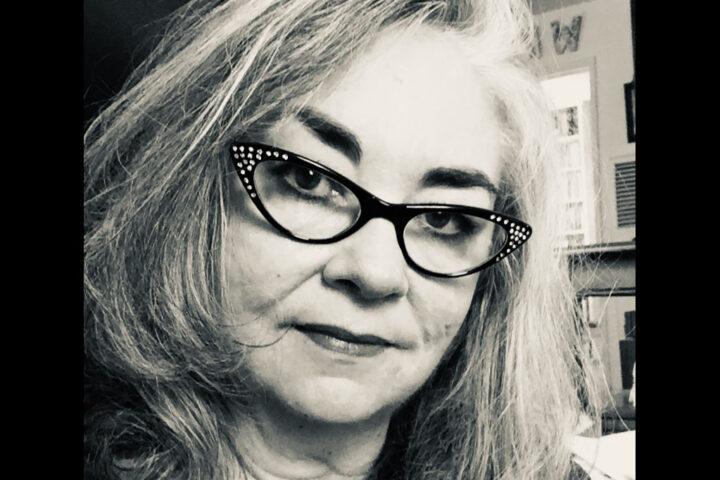 Suzanne Allen July 2021